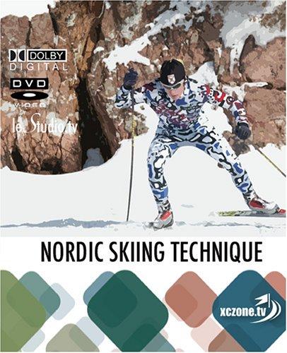 Nordic Skiing Technique