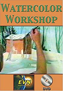 Watercolor Workshop DVD
