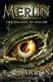 The Dragon of Avalon: Book 6 (Merlin Saga)