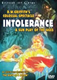 Intolerance: A Sun Play of the Ages