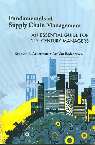 Download Fundamentals of Supply Chain Management: An Essential Guide for 21st Century Managers PDF