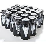 Tuxedo Bubble Bottles, 0.6 ounces (24 bubble bottles per box)