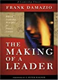 img - for The Making Of A Leader book / textbook / text book