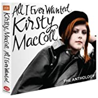 ALL I EVER WANTED - THE ANTHOLOGY