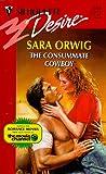 img - for Consummate Cowboy (Desire) book / textbook / text book