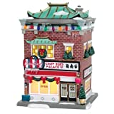 Department 56 Christmas Story Village Chop Suey Palace