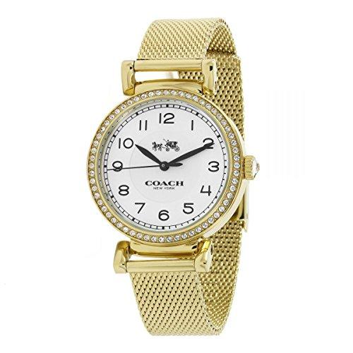 Coach Ladies Analog Casual Quartz Watch 14502652