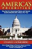 America's Priorities, Charles Konigsberg, 1434360121