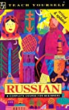 Teach Yourself Russian Complete Course, West, Daphne M., 0844237035
