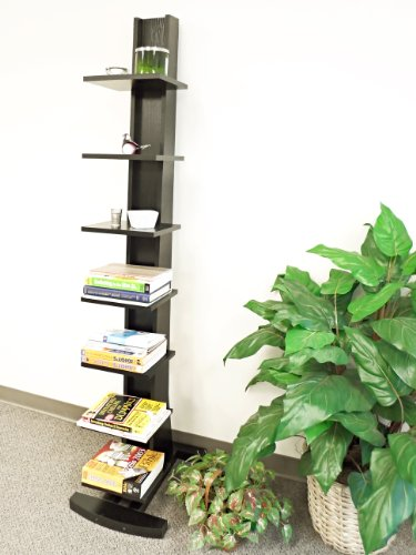 Proman Products WM16691 Hancock Vertical Shelf