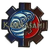 Korrasami - Legend of Korra Enamel Pin