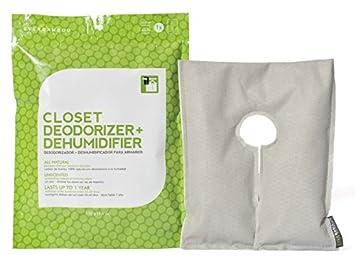 Ever Bamboo Closet Deodorizer, 4.6 Ounce