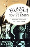 Russia and the Soviet Union, John M. Thompson, 0813341450