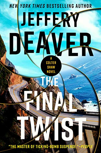 Book Cover: The Final Twist