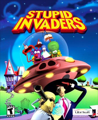Stupid Invaders – PC