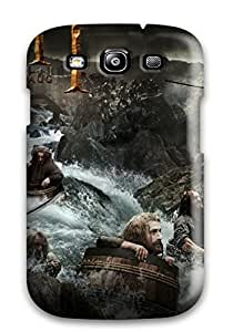 High End Case Cover Protector For Galaxy S3 The Hobbit 33