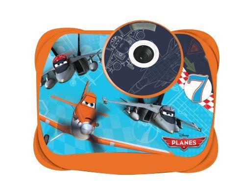 Lexi Disney Planes Camera (5MP) 1.4 inch LCD by Disney