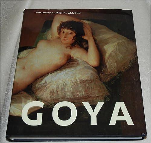 Goya                         Eng