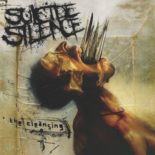 CD : Suicide Silence - Cleansing (Bonus CD, 2PC)