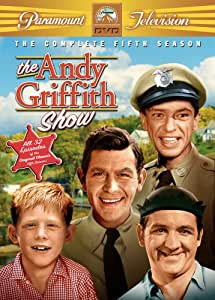 The Andy Griffith Show: Season 5