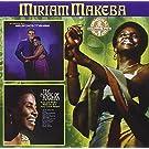 An Evening With Belafonte / Makeba / The Magic Of Makeba