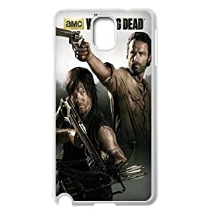 [bestdisigncase] For Samsung Galaxy NOTE3 -TV Series - The Walking Dead PHONE CASE 10