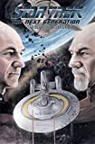 img - for Star Trek: The Next Generation: Through The Mirror book / textbook / text book