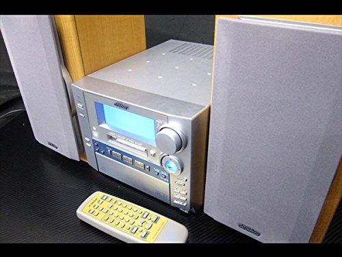 Victor ビクター MX-S5MD 3枚CD/MDコンポ B00L8J380Q