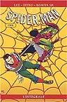 Spider-Man : L'Intégrale, tome 4 : 1966 par Romita Sr.