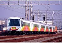 マイクロエース Nゲージ 12系客車 「ゆうゆうサロン岡山」リニューアル 6両セット A2685 鉄道模型 客車の商品画像