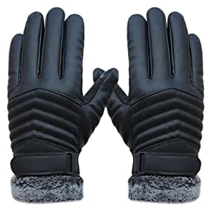 New Comfortable Anti Slip Men Thermal Winter Sports