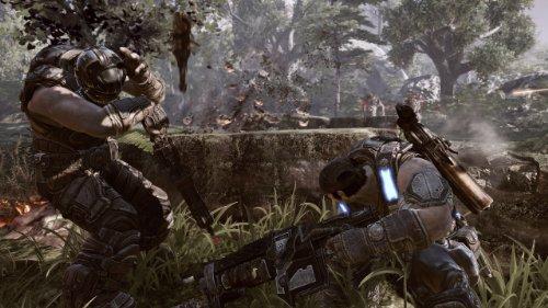 Gears of War 3 by Microsoft (Image #9)