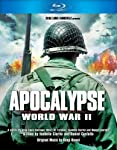 Cover Image for 'Apocalypse: World War II'