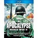 Apocalypse: World War II [Blu-ray]