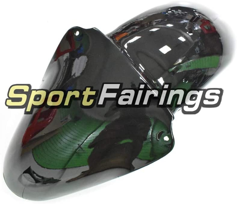 Sportfairings Complete Motorcycle Fairings for ZX-9R 1998 1999 ZX9R 98 99 ABS Plastic Bodywork Gloss Black Covers