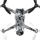 MightySkins Protective Vinyl Skin Decal for Parrot Bebop 2 Quadcopter Drone wrap cover sticker skins TrueTimber Viper Urban