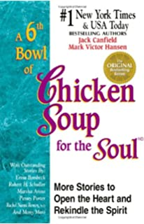 A 5th Portion of Chicken Soup for the Soul: 101 More Stories