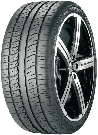 Pirelli Scorpion Zero Asimm 255//45R20 105V Pneumatico Estivo XL M+S
