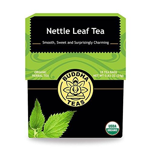 Organic Nettle Leaf Tea Caffeine Free