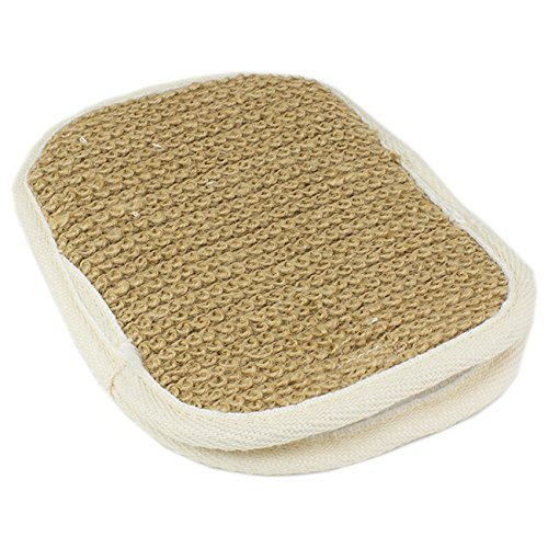Forever Natural Bamboo Soap Mitt The Forever Group 13505SM