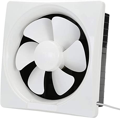 Ventilador de ventilación de pared de ventilación, Potente ...