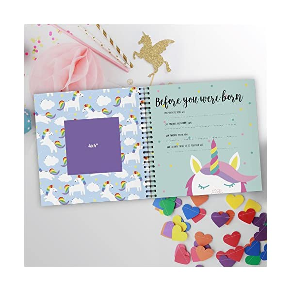 Unicorn Baby Gifts 8