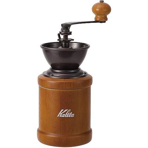 カリタ コーヒーミル 手挽き