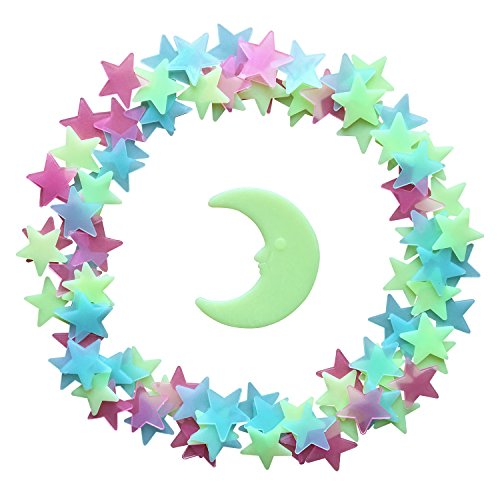 fluorescent-star-moon-sticker-glow-in-the-dark-mini-star-decal-decoration-present-for-baby-kids-room