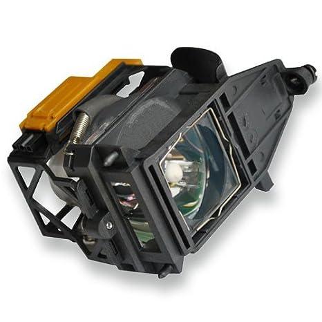 Alda PQ Original, Lámpara de proyector para LENOVO Micro Portable ...