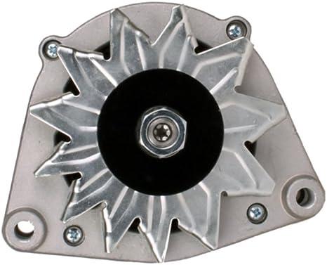 Hella 8el 012 428 861 Generator 80a Auto