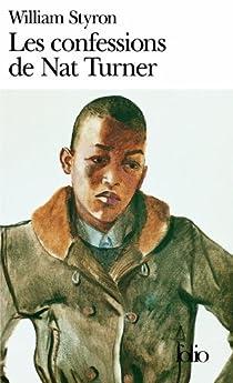 Les confessions de Nat Turner par Styron