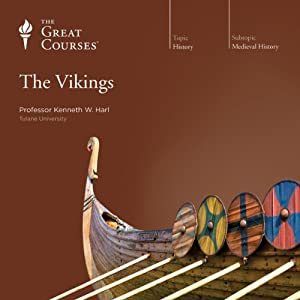 The Vikings Vortrag