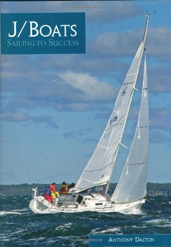 J/Boats: Sailing to Success PDF