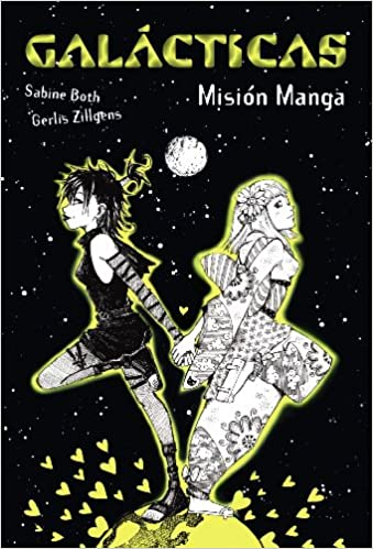 Galácticas. Misión Manga Literatura Juvenil A Partir De 12 Años ...